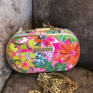 Brand New w/Tags Lilly Pulitzer for Target Clutch